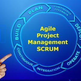 Programa avanzado agile project management: SCRUM