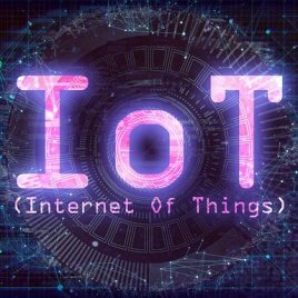 IOT (Internet de las cosas) y sistemas ciberfísicos en la industria 4.0