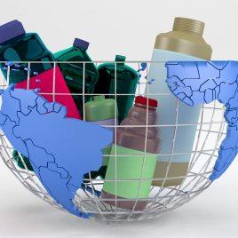 Limpieza, gestión de residuos y mediambiente