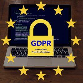Ciberseguridad y protección de datos en el puesto de trabajo